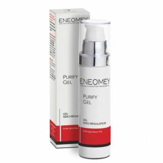 Eneomey Purify gel sébo-régulateur - 50ml