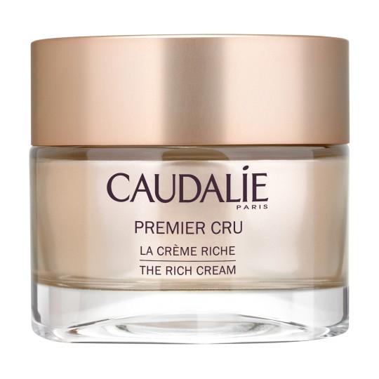 Caudalie premier cru La Crème Riche - 50ml