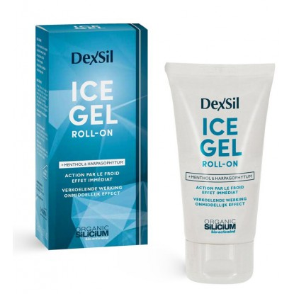 Dexsil Gel roll-on effet froid - 50ml