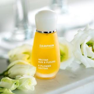 Darphin nectar aux 8 fleurs - 15 ml
