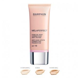 Darphin Melaperfect fond de teint beige SPF15 - 30ml