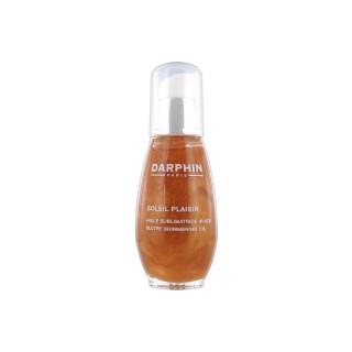 Darphin Soleil plaisir huile sublimatrice irisée - 50ml