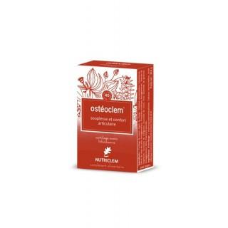 Ostéoclem Boite 40 comprimés Nutriclem