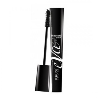 Rougj+ Mascara extra volume noir - 10ml