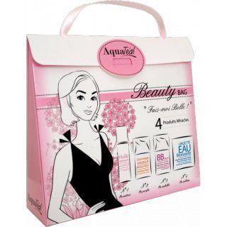 Aquatéal Beauty bag 4 produits miracles