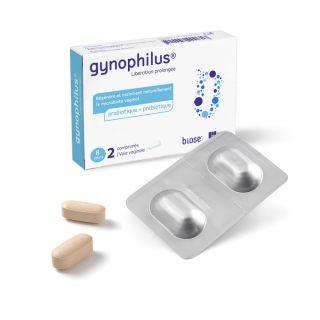 Gynophilus Vaginal Capsule