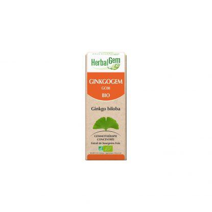 Ginkgogem Herbalgem 30 ml