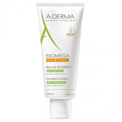 A-Derma Exomega Control baume émollient - 200ml