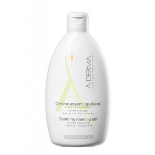 A-Derma gel moussant apaisant - 750 ml