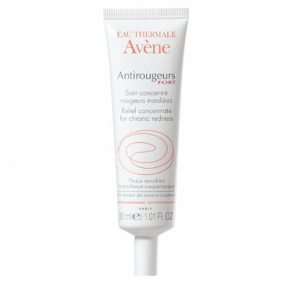 Avène antirougeurs Fort soin concentre rougeurs 30ml
