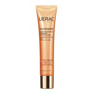 Lierac Sunissime fluide protecteur énergisant SPF15 - 40ml