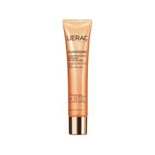 Lierac Sunissime fluide protecteur énergisant SPF30 - 40ml