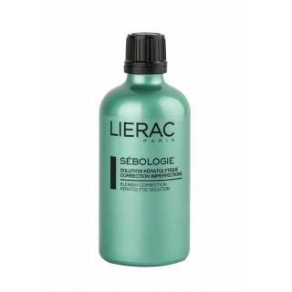 Lierac Sébologie solution Kératolytique - 100 ml