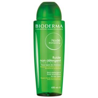 Bioderma Nodé shampooing soin quotidien fluide - 400ml