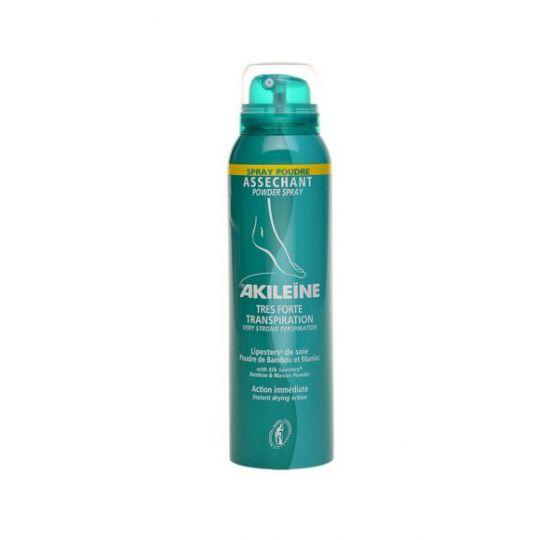 Akileine Poudre Spray Actif