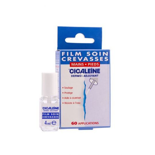 Akileïne CICALEINE crevices treatment FILM 4ML