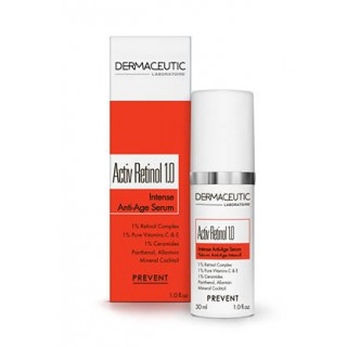 Dermaceutic Activ Retinol 1.0 Sérum Intensif 30ml