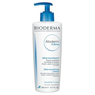 BIODERMA Atoderm creme 500ml + 20%