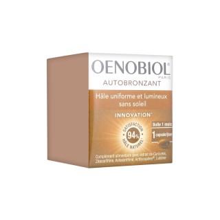 Oenobiol Autobronzant - 30 capsules