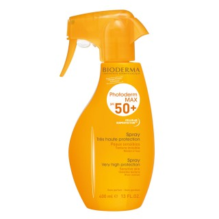 Bioderma Photoderm Max SPF50+ spray - 400 ml