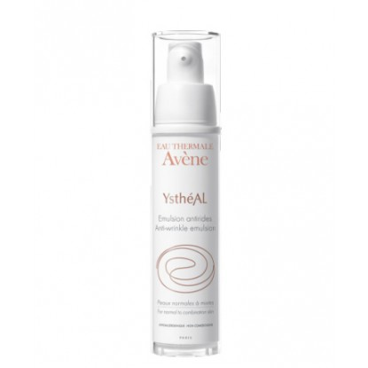 AVENE Ystheal+ Emulsion anti rides, anti oxydante 30ml