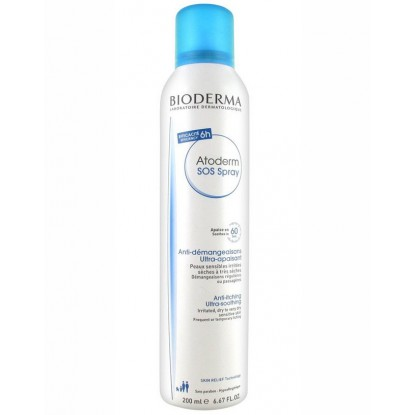Bioderma Atoderm SOS spray - 200ml