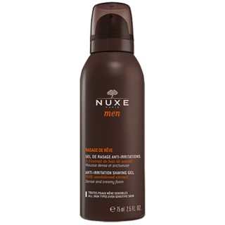 Nuxe Men gel de rasage anti-irritations - 75ml