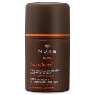 Nuxe Men Nuxellence fluide anti-âge - 50 ml