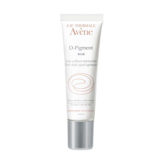AVENE Depigmenting rich Cream 30ml