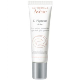 AVENE Depigmenting light cream 30ml