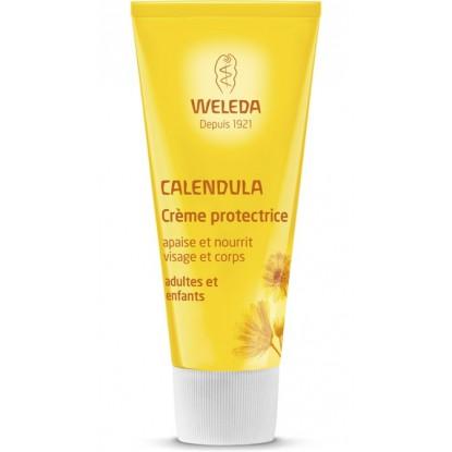 Crème au Calendula Weleda 75ml