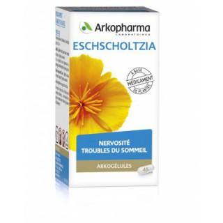 Arkogélules Eschscholtzia - 45 gélules