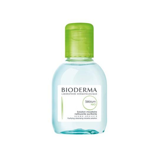 Bioderma Sebium h2O Sol Micellaire 100ml