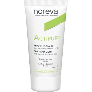 Actipur Crème Anti Iimperfection