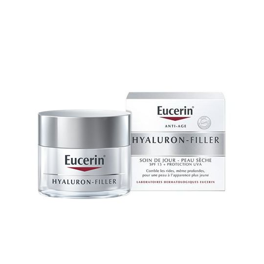 Eucerin Hyaluron-Filler Dry Skin Day 50ml