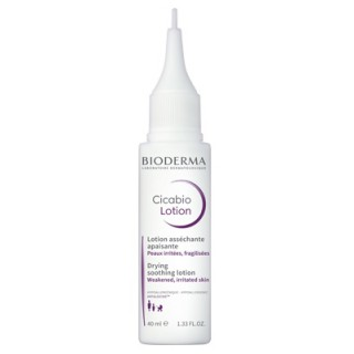 Bioderma Cicabio lotion 40ml