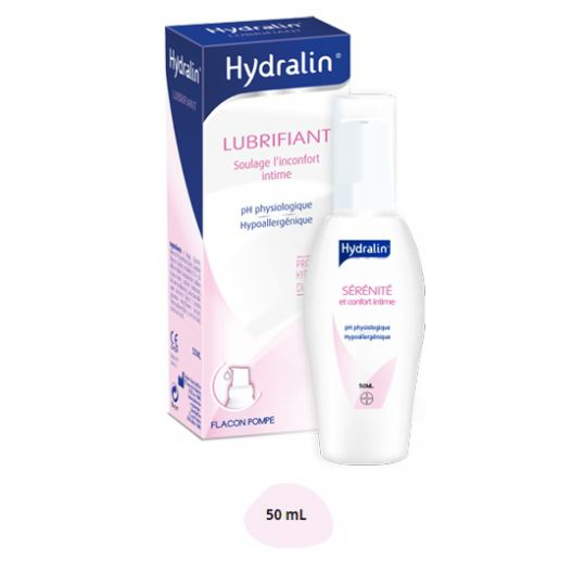Hydralin Lubrifiant 50ml