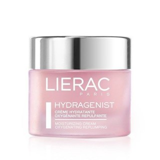 Liérac Hydragenist crème hydratante oxygénante - 50 ml