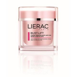 Liérac Bust Lift crème remodelante anti-âge - 75ml