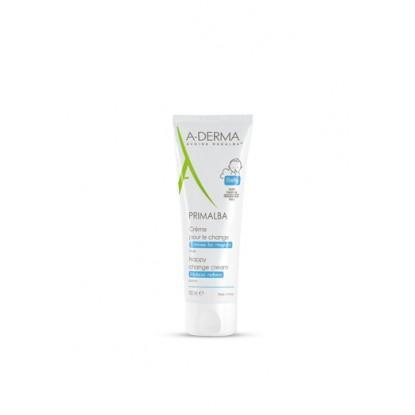 A-Derma Primalba crème pour le change - 100 ml