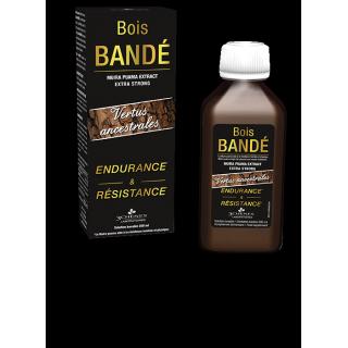 Les 3 Chênes Bois Bandé - 200ml