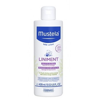 Mustela Liniment 400 ml