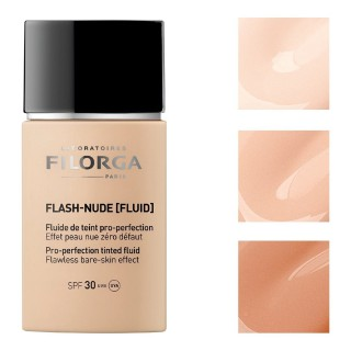Filorga Flash-Nude 01 beige - 30 ml