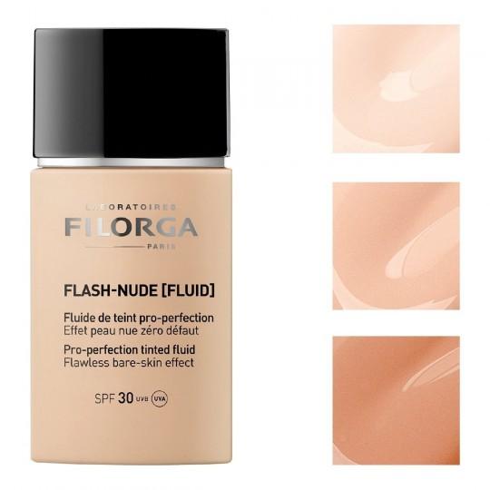 Filorga Flash-Nude 01 beige - 30 ml