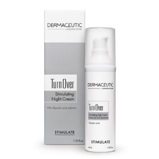 DERMACEUTIC TURNOVER SOIN DE NUIT 40 ML