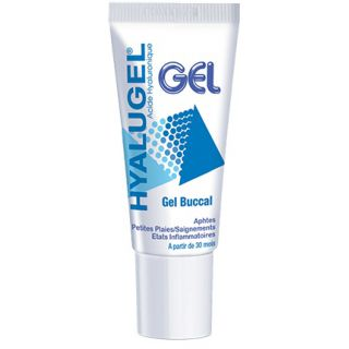Hyalugel Gel Tube20ml