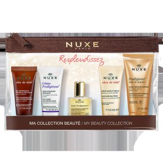 Nuxe Trousse de voyage « Ma Collection Beauté » - 5 soins