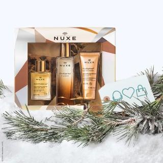 Nuxe Coffret L'accord parfait - 1 parfum + 2 soins Offerts