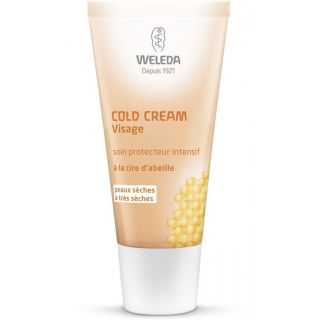 Weleda Visage Cold Cream