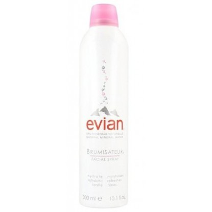Evian Mist Sprayer 300ml